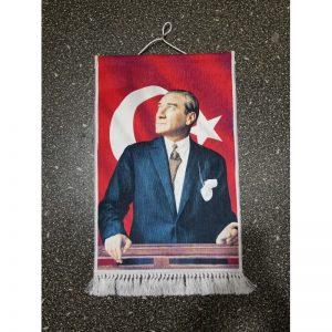 Atatürk Halı
