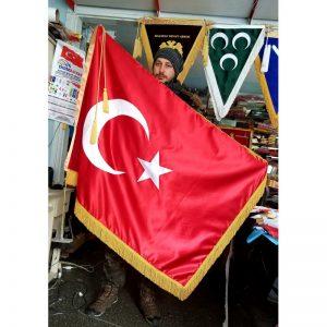 Türk Tören Sancağı