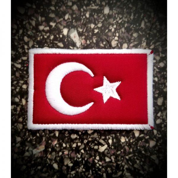 Türk Bayrağı Peç