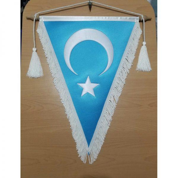 Doğu Türkistan Flama