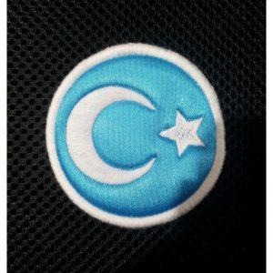 Doğu Türkistan Peç Nakış
