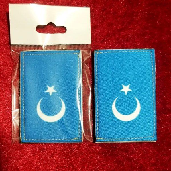 Doğu Türkistan Peç