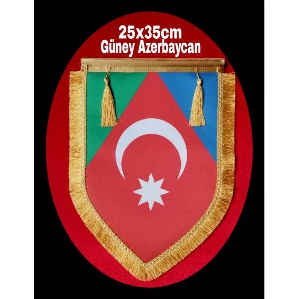 Güney Azerbaycan Flama