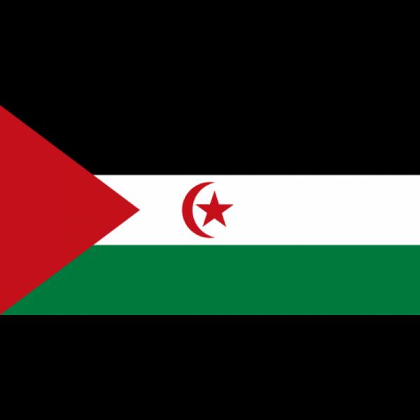 Batı Sahra Bayrağı