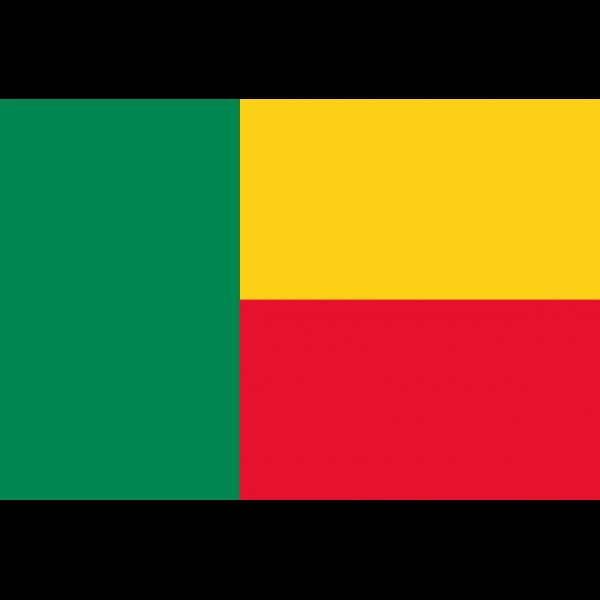Benin Bayrağı