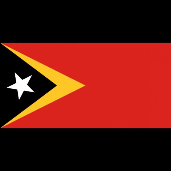 Doğu Timor Bayrağı