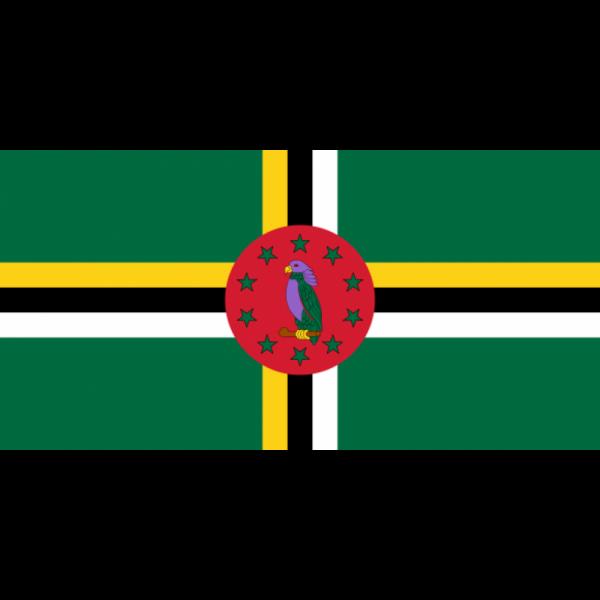 Dominika Bayrağı