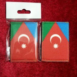 Güney Azerbaycan Bayrağı Peç