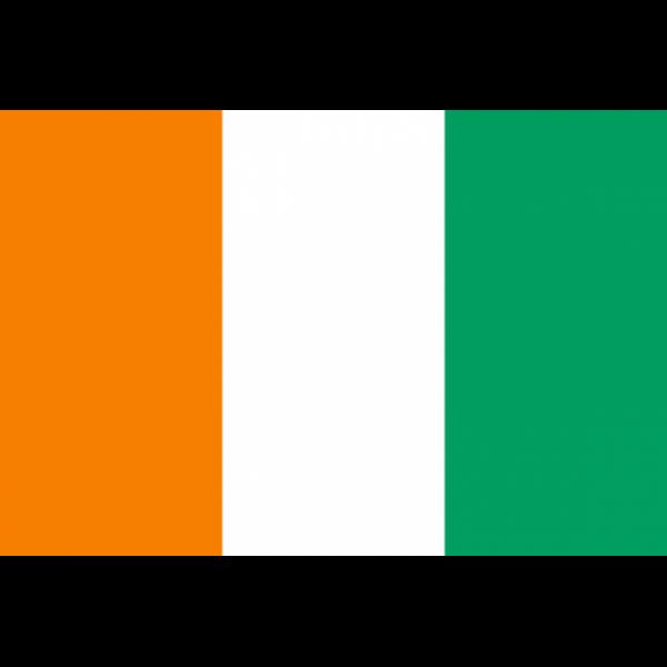 Fildişi Sahili Bayrağı