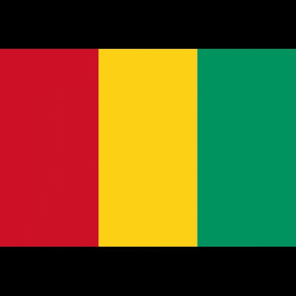 Gine Bayrağı
