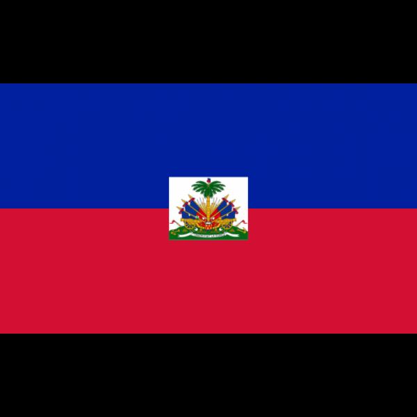 Haiti Bayrağı