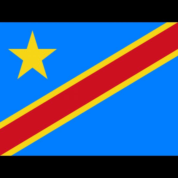 Kongo Bayrağı