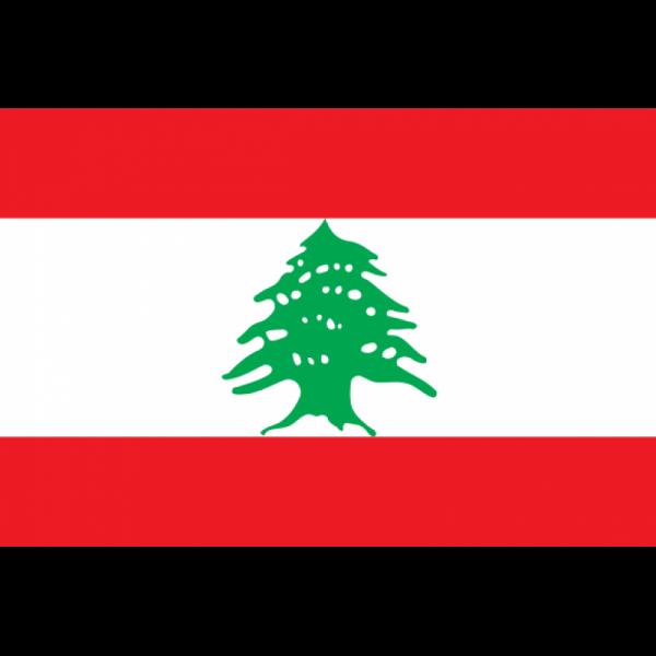 Lübnan Bayrağı