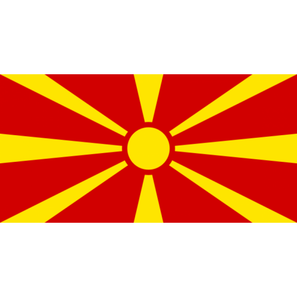 Makedonya Bayrağı