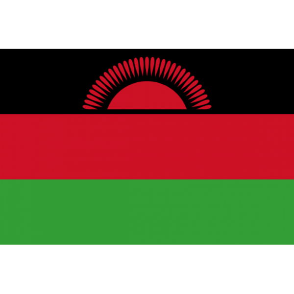 Malavi Bayrağı