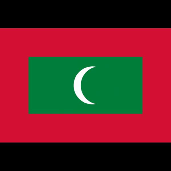 Maldivler Bayrağı