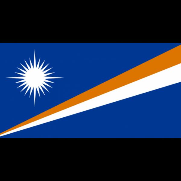 Marshall Adaları Bayrağı