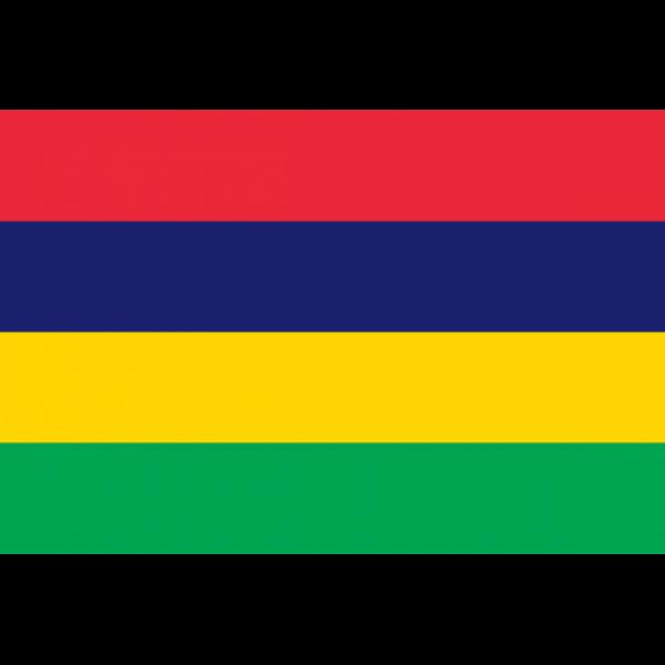 Mauritius Bayrağı