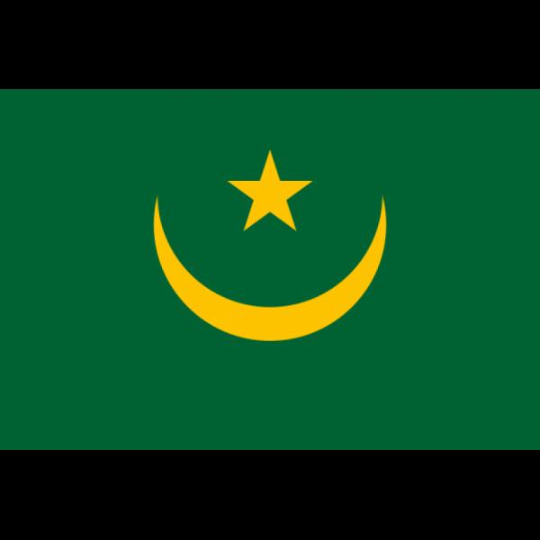 Moritanya Bayrağı