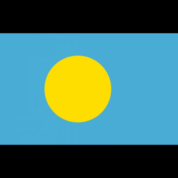 Palau Bayrağı