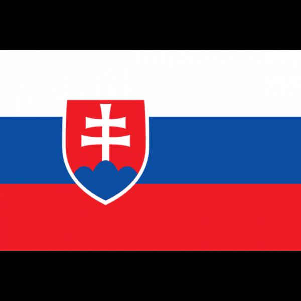 Slovakya Bayrağı