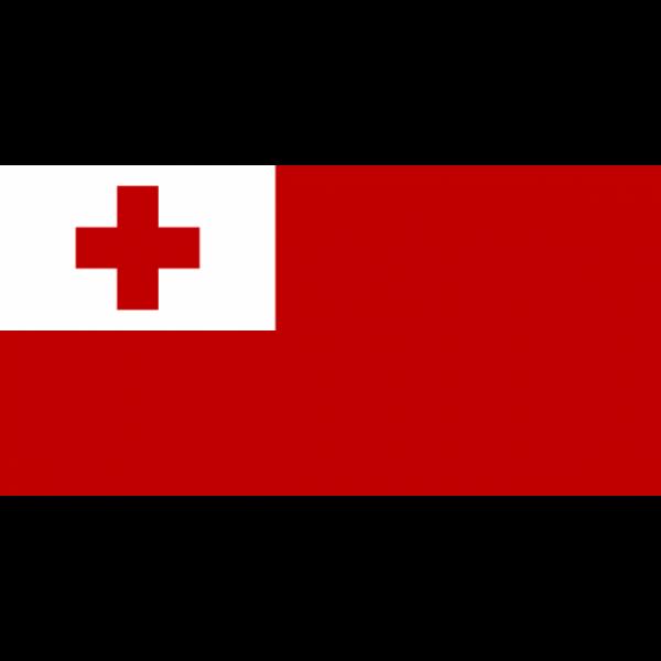 Tonga Bayrağı