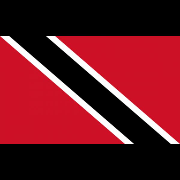 Trinidad ve Tobago Bayrağı
