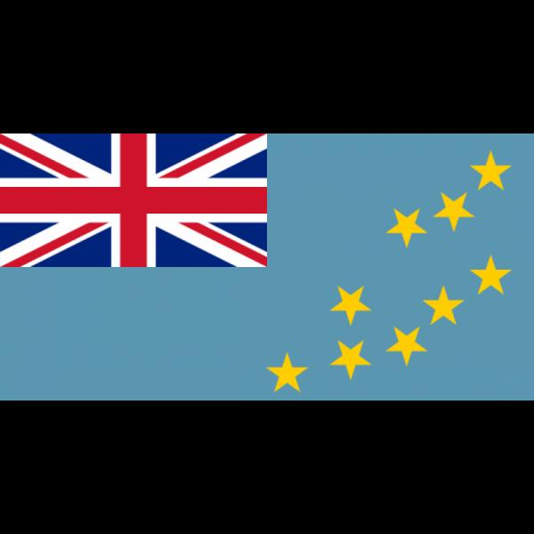 Tuvalu Bayrağı