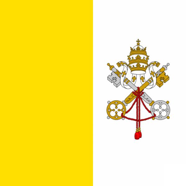 Vatikan Bayrağı